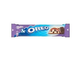 Milka Oreo 37g 1/36