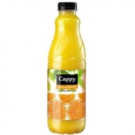 Cappy PET 1L Narancs gyümölcshússal 100% 1/6