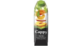 Cappy TETRA 1L Fruit mix 25% 1/6