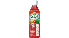 My Aloe 0,5l Gránátalma