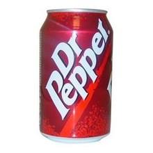 Dr. Pepper 0,33I 1/24