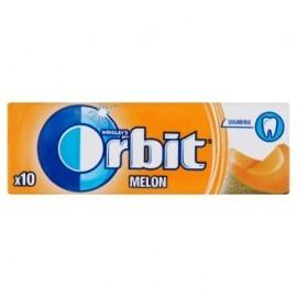 Orbit Orange 1/30