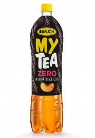 Rauch My Tea ZERO 1,5l Őszibarack
