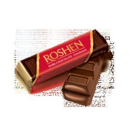 Roshen étcsok szelet csok.krémes 43g 1/30