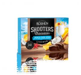 Roshen Shooters Pina Colada 150g 1/10