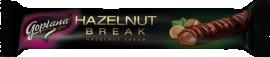 Hazelnut break mogyorós szelet 24g 1/28