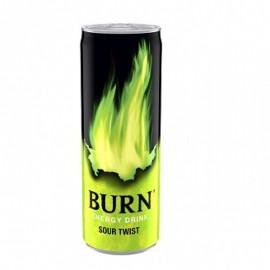 Burn 0,25 Sour apple 1/12