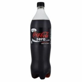Coca Cola Zero 1,25l 1/12