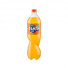 Fanta 1,25l Narancs