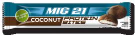 MIG 21 Energia-Protein falatok kókuszos töltelékkel 40g