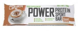 PLT Power bar Cappuccino 50g