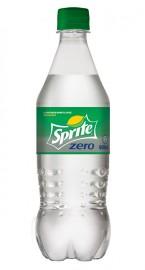 Sprite 0,5l Lemon-menta Zero 1/12