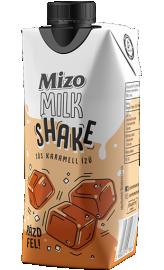 Mizo Milk Shake Karamell 315ml 1/15