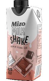 Mizo Milk Shake Tripla csoki 315ml 1/15