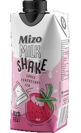 Mizo Milk Shake Eper 315ml 1/15