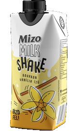 Mizo Milk Shake Vanília 315ml 1/15