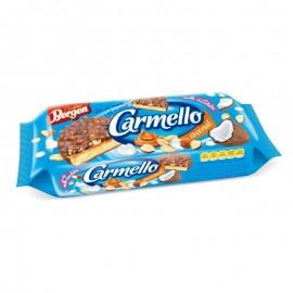 KomoFood Carmello kókuszos keksz 140g 1/18