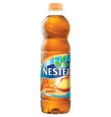 Nestea 0,5l Ice Tea barack