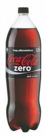Coca Cola 2,25l Zero 1/6