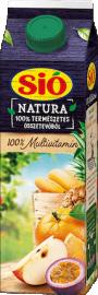 Sió Natura 1L Multivitamin 100% 1/12