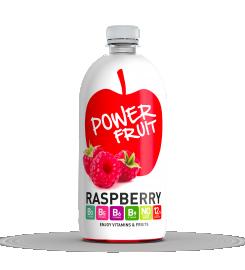 Power Fruit Málna 750ml