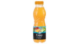Cappy 0,5l Ice Fruit Narancs mix kaktusszal 12%