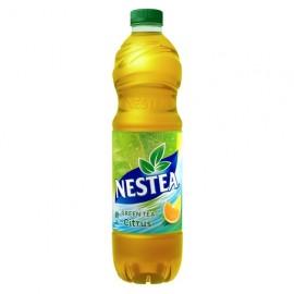 Nestea 1,5l Ice Tea green tea citrus