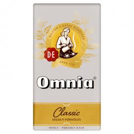 SL Omnia Classic őrölt kávé 250g V