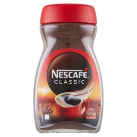 Nescafé Classic instant 100g C