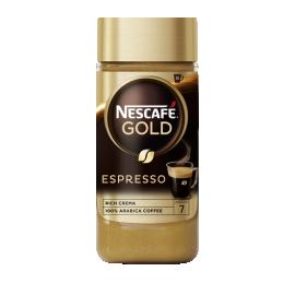 Nescafé Gold instant 100g C