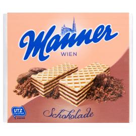 Manner ostya szelet csokoládé 75g