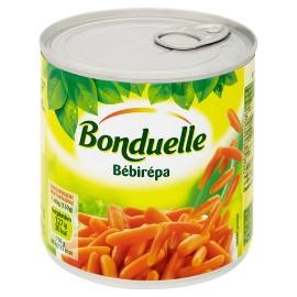 Bonduelle Bébirépa extra zsenge 400g