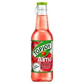TopJoy üveges alma-görögdinnye 0,25 l 1/24