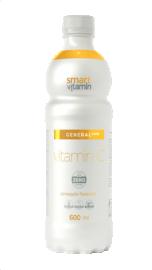 Smart Vitamin Ananász C-1000 0,6l