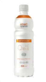 Smart Vitamin Narancs-papaya antioxidáns 0,6l