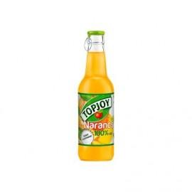 TopJoy 0,25l üveges narancslé 100%