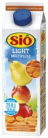 Sió Light 1L Multivitamin plussz 25%