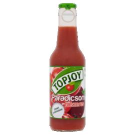 TopJoy 0,25l üveges paradicsomlé 100% webshop - Online..