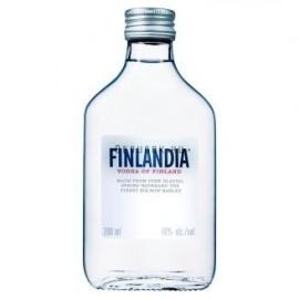 Finlandia vodka 0,2l 40% 1/1