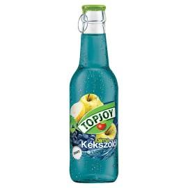 TopJoy 0,25l üveges kékszőlő