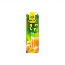 Happy Day 1L Kajszibarack 40%