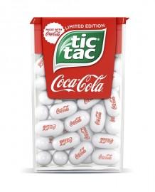 Tic-Tac Coke 18g 1/24