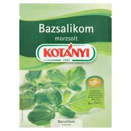 Kotányi Bazsalikom morzsolt 9g