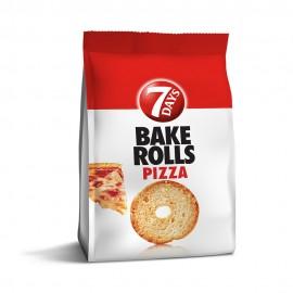 Bake Rolls pizzás 80g