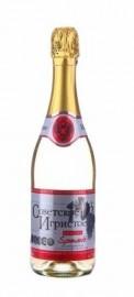 Szovjetszkoje Igrisztoje muskotály pezsgő 11,5% 0,75l