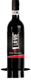 La Vie Egri Bikavér száraz vörösbor 0,75l