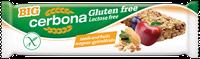 Cerbona Gluténmentes magvas-gyümölcsös szelet 35g