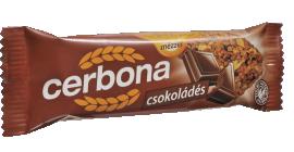 Cerbona müzliszelet csokis 20g
