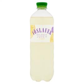 Vöslauer Juicy citrom szénsavas üdítő 750ml