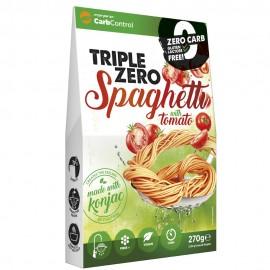 Triple Zero Pasta Spaghetti Tomato 270g
